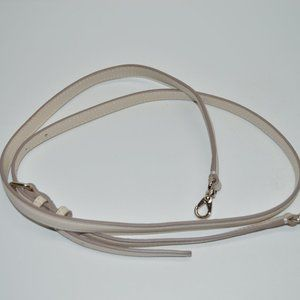 Kate Spade Pebbled Leather Ivory Replacement Strap